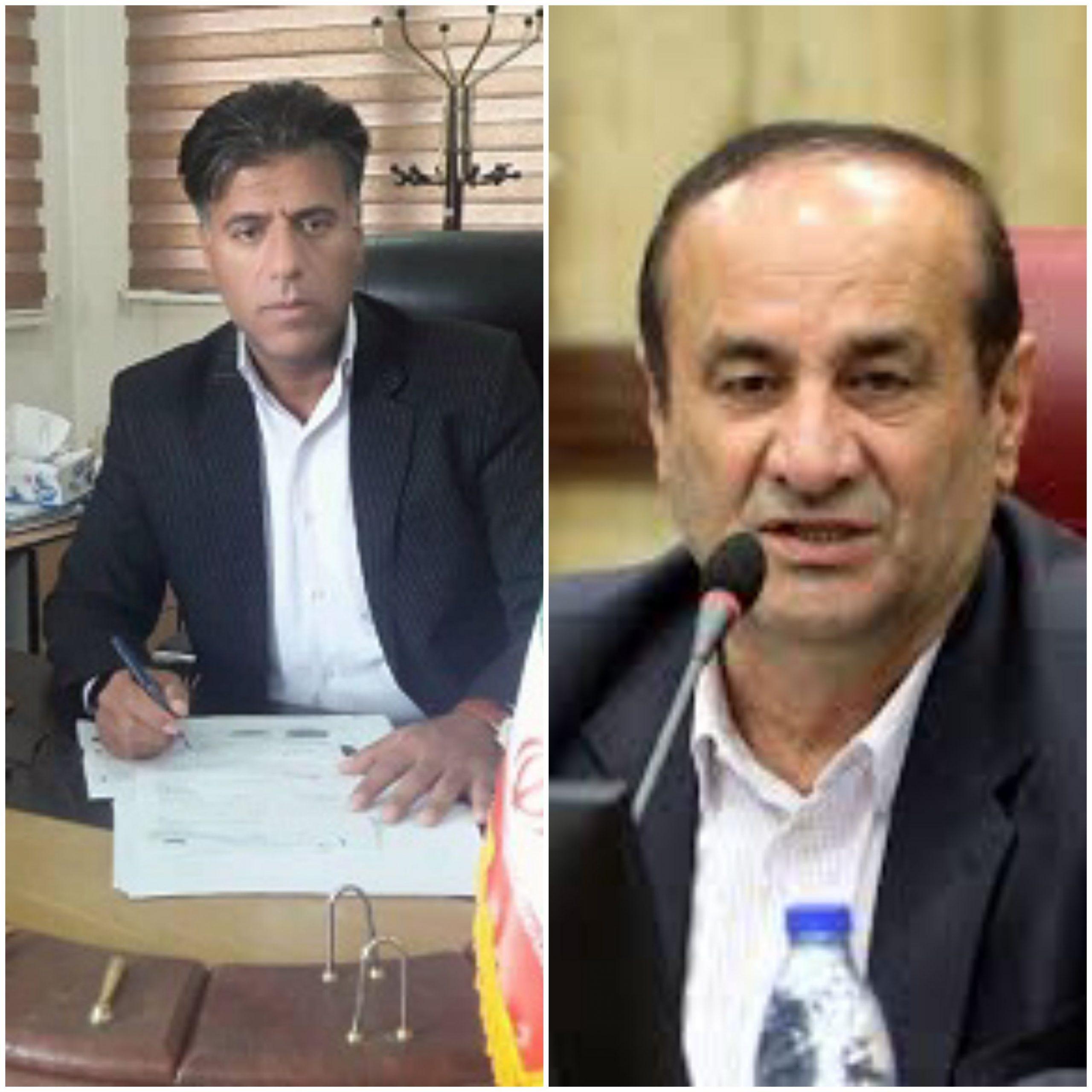 افتخار آفرینی شرکت آب و فاضلاب ایلام با کسب رتبه برتر در جشنواره شهید رجایی