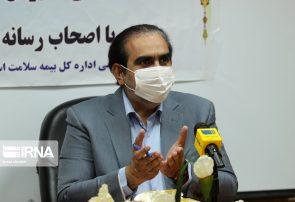 دکتر نورالدین رحیمی مدیرکل بیمه سلامت استان ایلام: ۲۳۴ هزار  نفر روستایی و عشایر تحت پوشش بیمه خدمات درمانی هستند